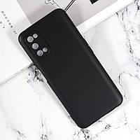 Силиконовый чехол Soft Touch для Realme V5 5G