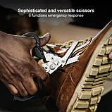 Мультитул-ножиці Leatherman Raptor (Replica), фото 10