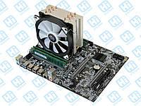 Комплект X79Z-2.4F + Xeon E5-1650v2 + 16 GB RAM + Кулер, LGA 2011
