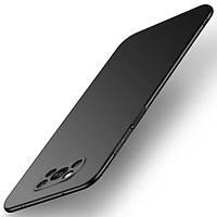 Чохол MSVII для Xiaomi Poco Pro X3 (полікарбонат)