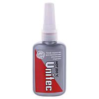 Анаэр. клейовий герметик UNIPAK UNITEC Hot 50мл. (UP0588)