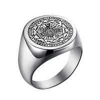 Мужские кольца и перстни-печатки