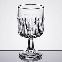 Бокал для вина красного 300 мл. на ножке, стеклянный Winchester Goblet, Libbey