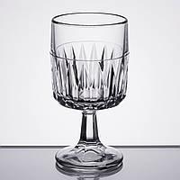 Келих для червоного вина 300 мл на ніжці, скляний Winchester Goblet, Libbey