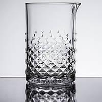 Стакан смесительный барный 750 мл. стеклянный Carats Stirring glass, Libbey