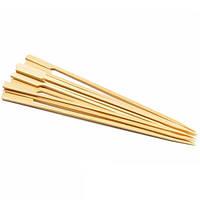 Шпажка для шашлику Японські 20 див., 100 шт/уп бамбукові, гольф