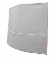 Колпак поварский 22,5 см. бумажный 10 шт /уп KREPP