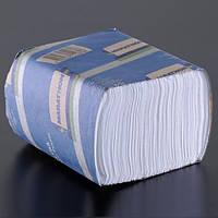 Серветки паперова барна для диспенсера (для 42210, 77113, 77114) 250 шт/уп SELPAK