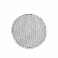 Форма-сетка для пиццы 25 см. алюминиевая (экран для пиццы) Winco