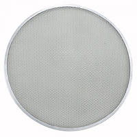 Форма-сітка для піци 50 див. алюмінієва (екран для піци) Winco