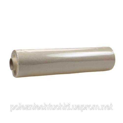 Бумага для выпекания рулон 0,29х50 м. пергамент, коричневая SafePro (97095)