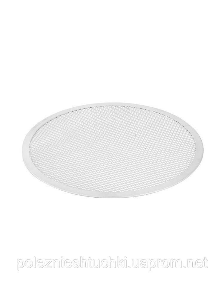 Форма-сетка Hendi для пиццы 45 см. алюминиевая (экран для пиццы) (617571)