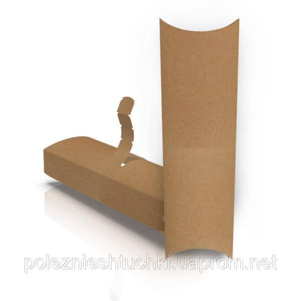 Упаковка «Лаваш-Ролл» (упаковка для шаурми, буріто, хот-догів) Крафт