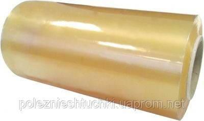 Стрейч-пленка пищевая PVC 0,40х1500 м., 9 мкм. Alfa (PSF400.9)