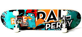 "Скейтборд ""Rail Perry"""