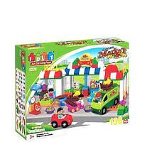 Детский конструктор Рынок