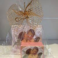 Подарочный набор № 19 Ангел B (Амбра)