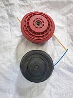 Головка косильная для мотокос дешевая черная, красная, фото 2