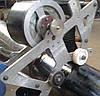 ИНСТРУКЦИЯ по применению приспособления для нанесения ,  защитного покрытия на основе липких лент на стыках трубопроводов,  изготовленных в базовых условиях. ИНСТРУКЦИЯ по применению приспособления для нанесения ,  защитного покрытия на основе липких лент на стыках трубопроводов,  изготовленных в базовых условиях.