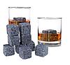 Набір каменів для охолодження віскі і коктейлів Whiskey Stones