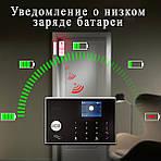 Розумна сигналізація для дому Wi-smart AP18 з Wi-Fi, GSM сигналізація в квартиру, фото 6