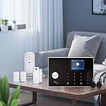 Розумна сигналізація для дому Wi-smart AP18 з Wi-Fi, GSM сигналізація в квартиру, фото 5
