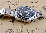 Чоловічі наручні годинники V8 в стилі Armani, фото 7