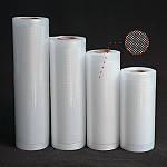 Пакети для вакууматора гофрована плівка Adna Pack вакуумні пакети 5м в рулоні, 17 см, фото 3