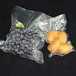 Пакети для вакууматора гофрована плівка Adna Pack вакуумні пакети 5м в рулоні, 17 см, фото 5