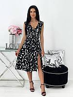 Платье летнее женское 1440 (42-44; 46-48) СП, фото 1