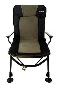 Карповое кресло Ranger Strong SL-107