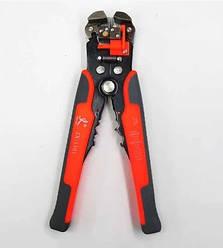 Стриппер универсальный JX-1301 обжим для проволоки Красный