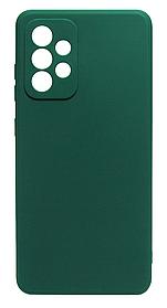 Силікон SA A725 dark green Silicone Case