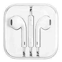 Гарнитура Apple Earpods Box