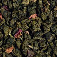 Червоний чай (оолонг, улун)