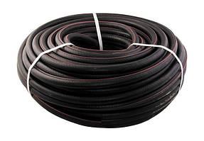 Шланг гумовий для газового зварювання, для подачі газу Ø 6мм, 50м. Господар (81-8410)