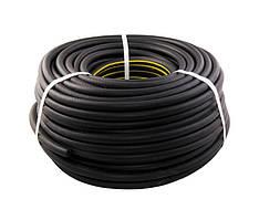 Шланг гумовий для газового зварювання, для подачі бензину Ø 6 мм, 50 м. Господар (81-8412)
