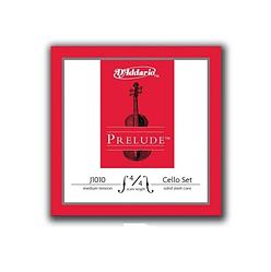 Струны для виолончели D`addario J1010 4/4M Prelude 4/4M