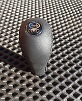 Audi Ручка КПП (шкіра)