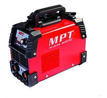 Інвертор зварювальний апарат 20-160 А MPT (MMA1605)
