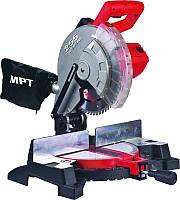 Пила торцевая 2.2 кВт, 255 мм, MPT (MMS2503)