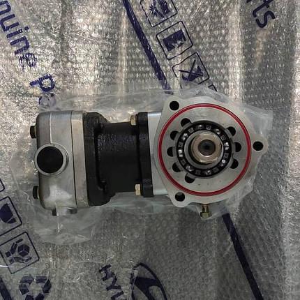 Компресор повітряний Hyundai HD120, Хюндай HD-120 (OK85G13010), фото 2
