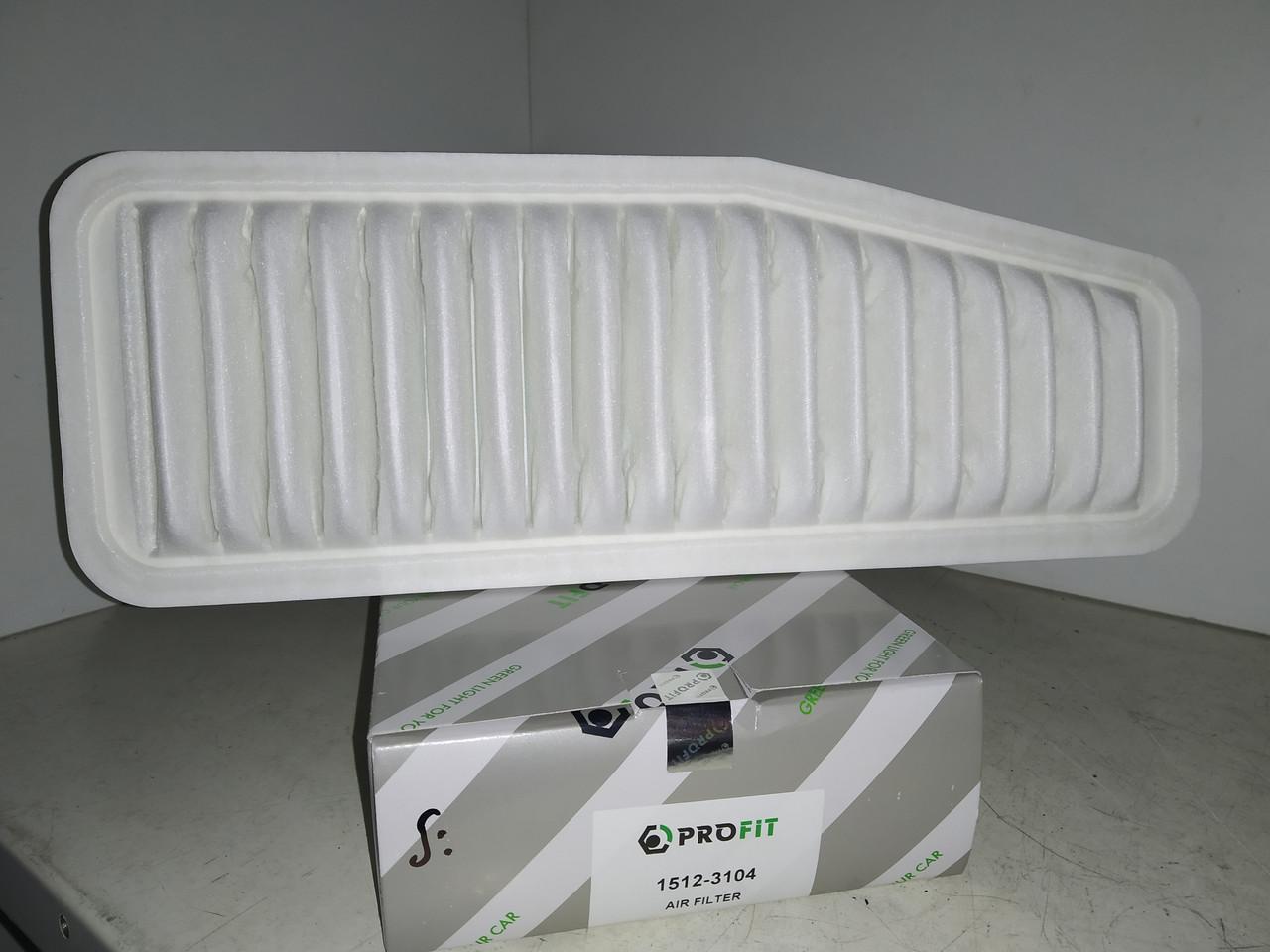 Фільтр повітряний Toyota RAV4 00-