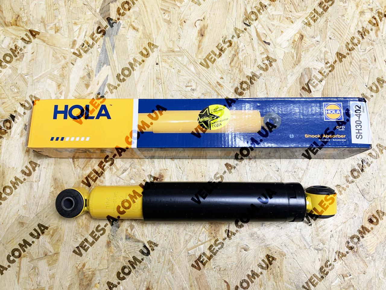 Амортизатор задній Ваз 2101, 2102, 2103, 2104, 2105, 2106, 2107 (олія) HOLA