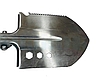 Лопата багатофункціональна туристична Milcraft Сталь/алюміній, Золото, Мотика, ніж-пила, гайковер, сокира, фото 6