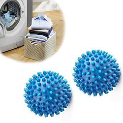 Шарики для стирки белья Ansell Dryer balls | Мячики для белья | Шарики для стиральной машины Драер Болс