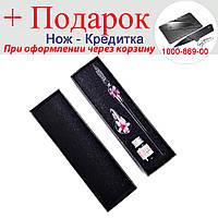 Пір'яна ручка з чорнилом Dip скляна Рожевий
