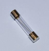 Предохранитель 6х30мм  3.15А 250В CE стекло  BEZ3000