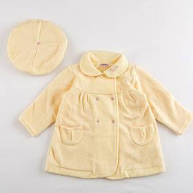 Куртка дитяча Фламінго