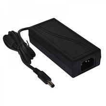 Блок питания 12V 5A 60W штекер 5.5/2.5, стабилизированный импульсный адаптер (без сетевого кабеля)